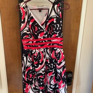 East 5th dress